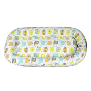 Cotton Portable Sleeping Newborn Infant Bassinet