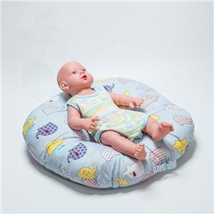 New Design Washable Portable Newborn Lounger Pillow