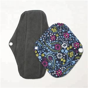 Customized Printed Washable Cloth Menstrual Pad