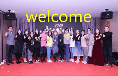 Welkom bij IVY Live Show