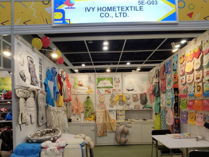 Hongkong Baby Products Fair /Toys & Games held on 2020