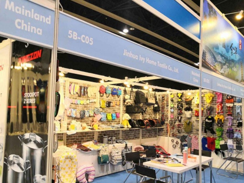 The Hong Kong Houseware Fair 2019