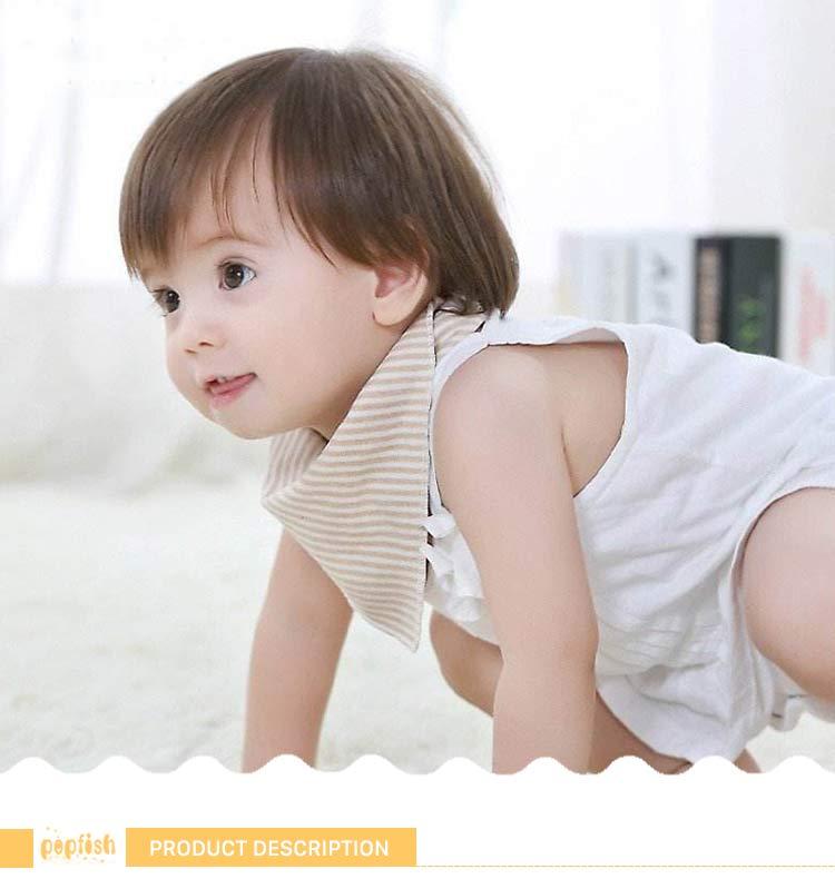OEM & ODM saliva towel baby bib