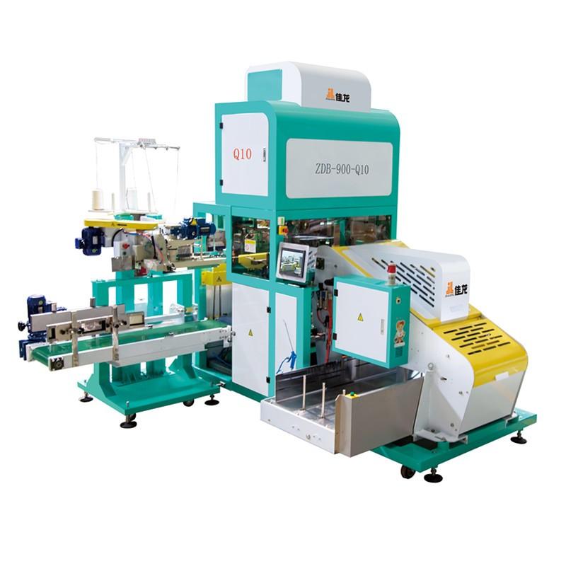 Automatic Rice Bagging Machine
