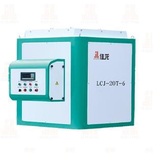 20T Grain Rice Mixing Machine
