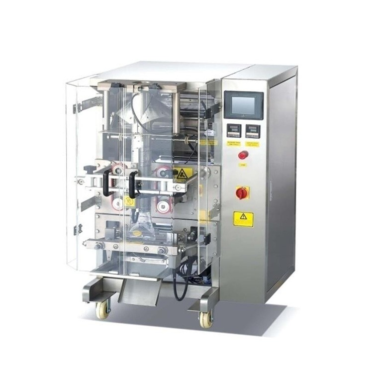 Powder Materials Vertical Packaging Machines
