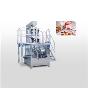VFFS Packing Line