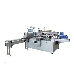 Secondary Packing Line