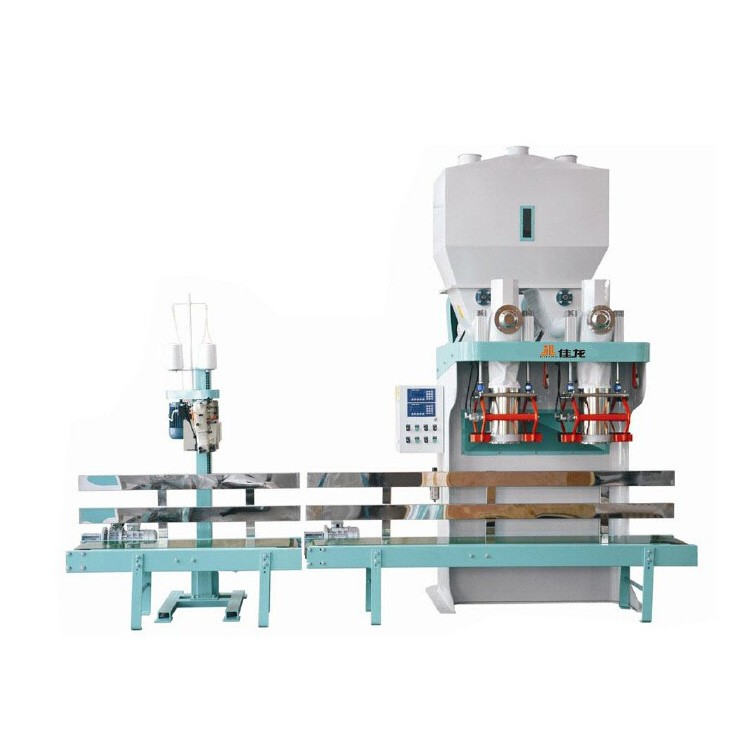 10-25kg Pulses Flour Packing Scale Bagging Machine