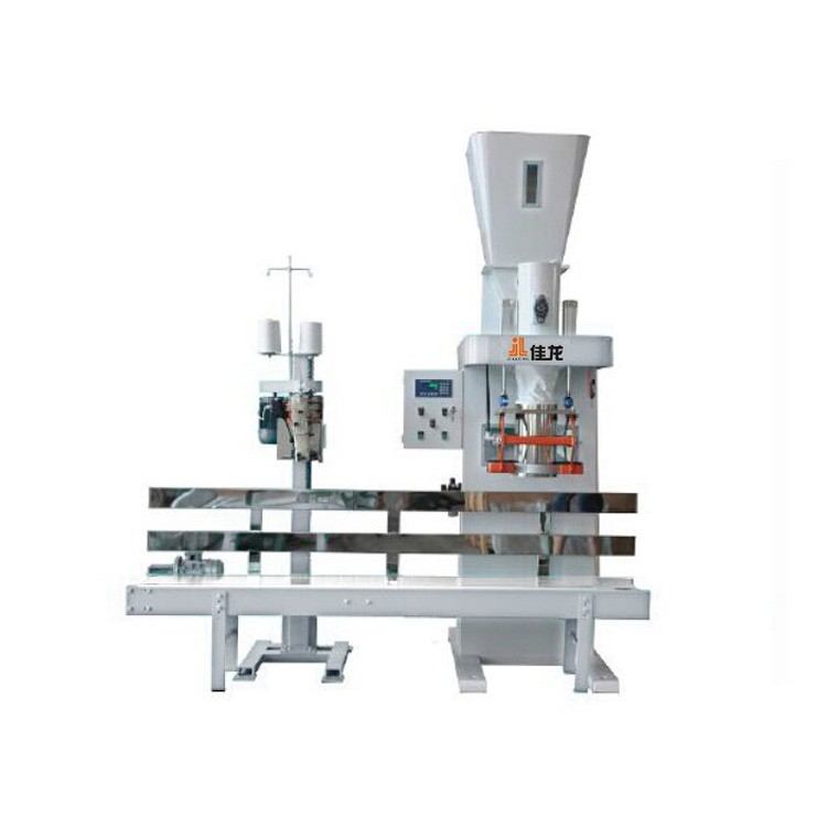 25kg Open Mouth Bag Automatic Flour Packing Machine