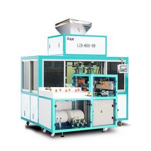 5kg Automatic Rice Vacuum Packing Machine
