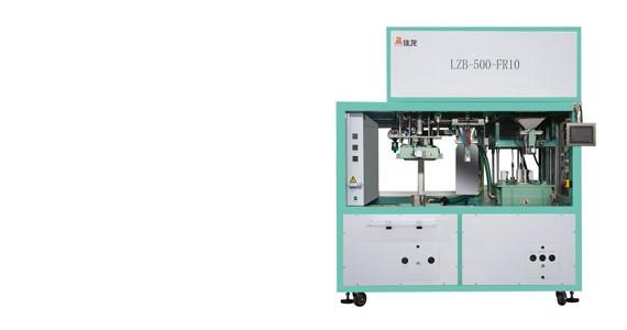 Máquina de embalagem a vácuo semi-automática