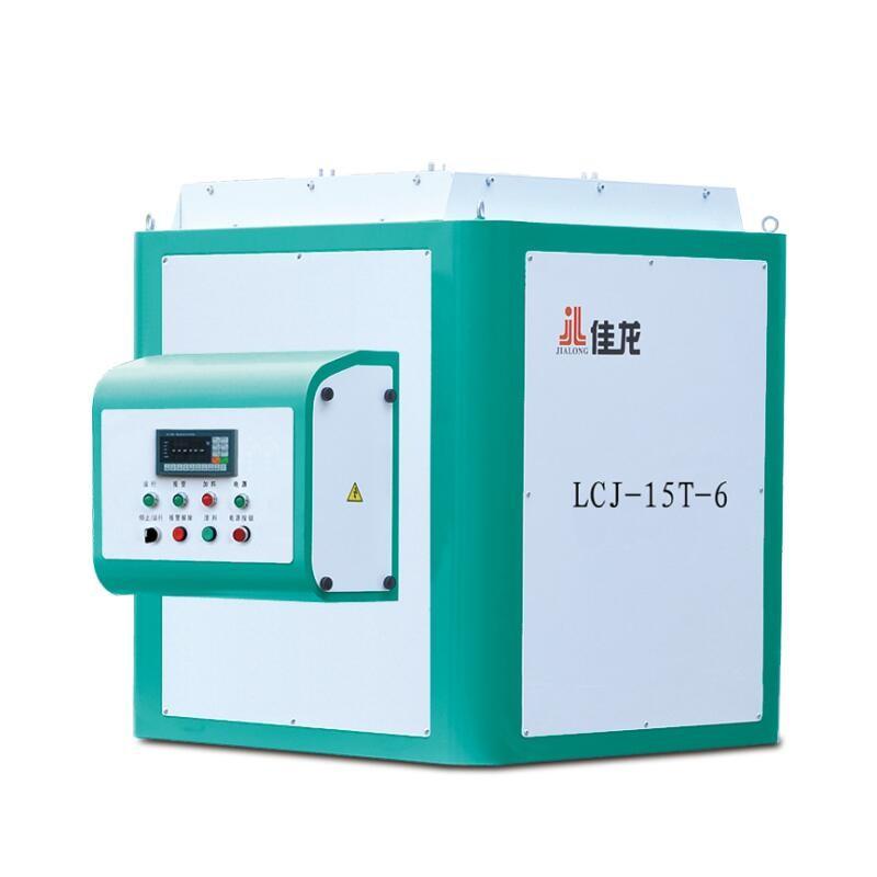 Máquina de mistura de máquina de arroz fortificado