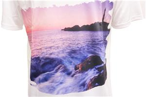 Mens Cool Dry Sublimation T-shirt