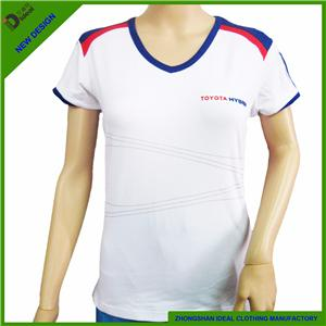 Promotional Cotton T-shirt