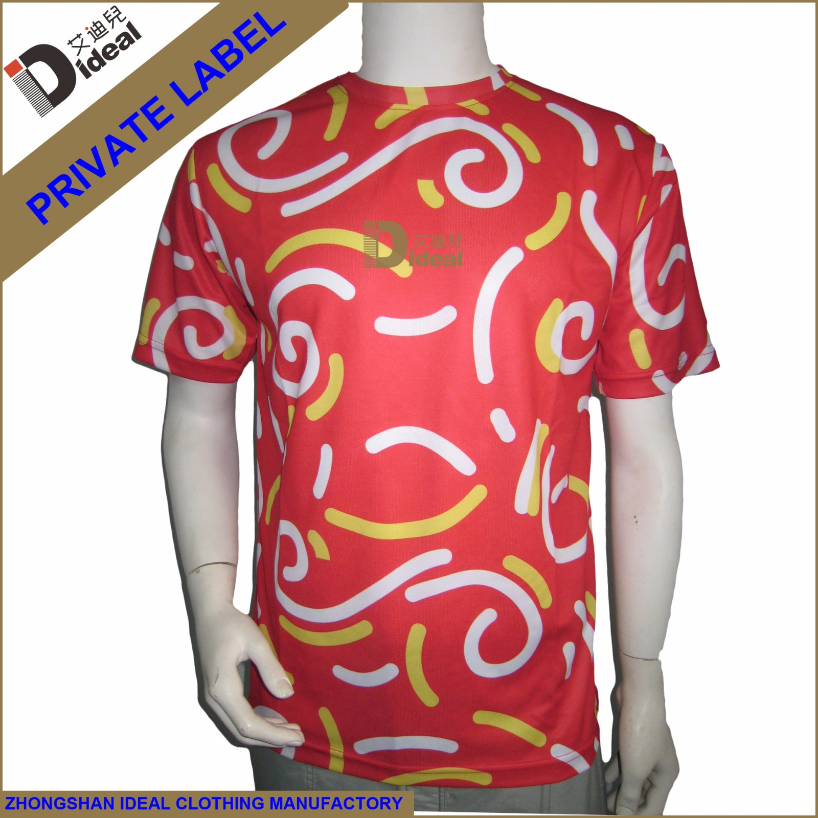 High quality Promtoional Polyester T-shirt Quotes,China Promtoional Polyester T-shirt Factory,Promtoional Polyester T-shirt Purchasing