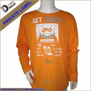 Long Sleeve Men T Shirts