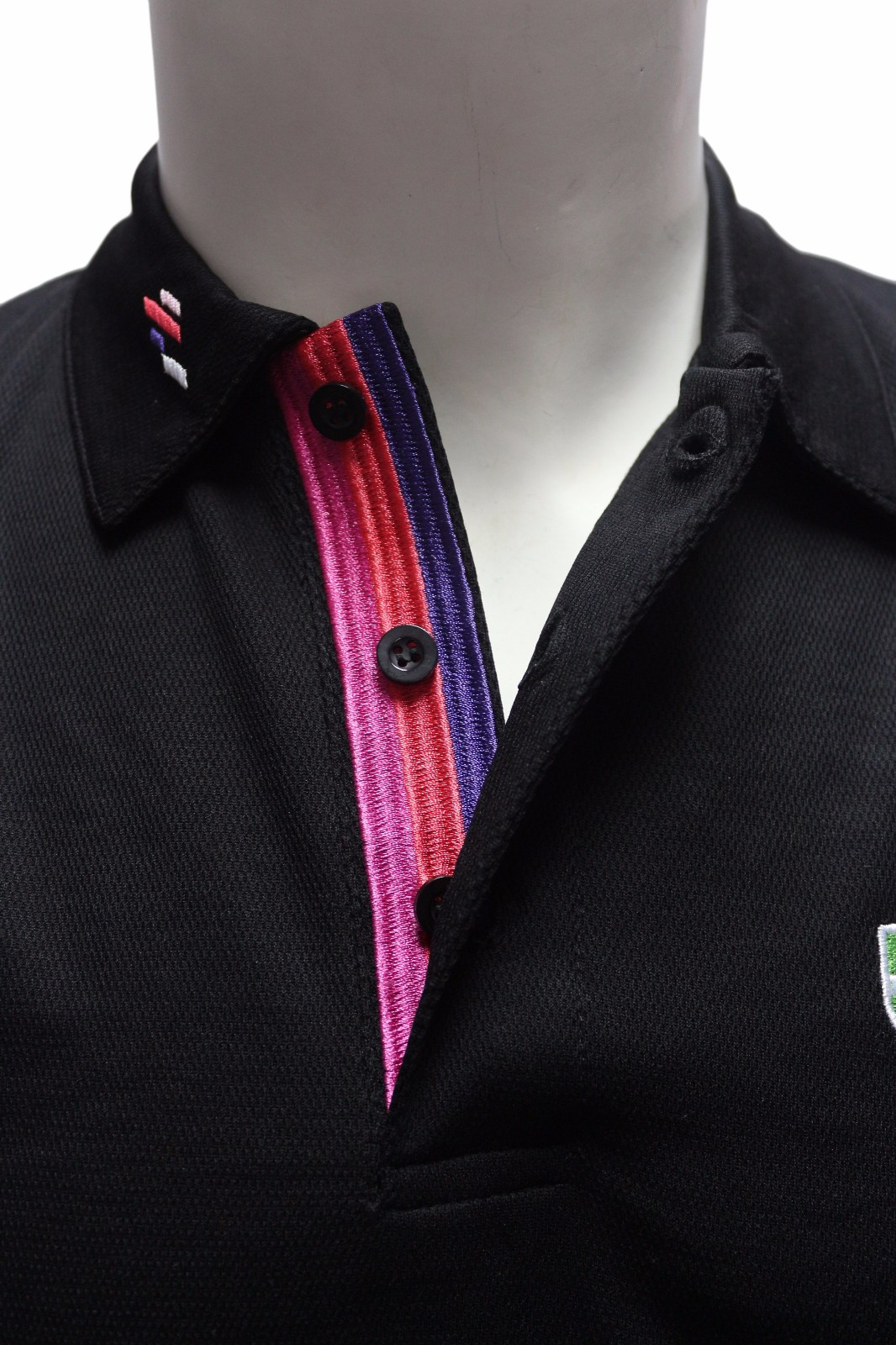 Cotton Pike Short Sleeve Men Polo Shirt