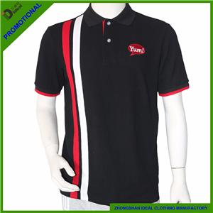 Promotional Cotton Polo Shirt