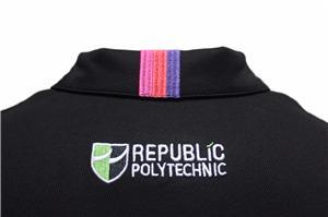 Promotional Polycotton Polo Shirt