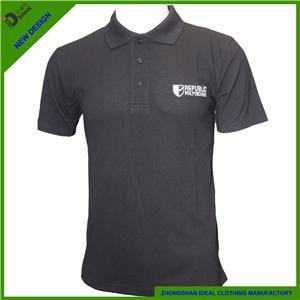 Promotional Polycotton Polo Shirt