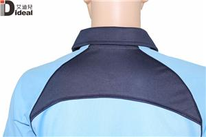 Cool Dry Embroidery Polo Shirt