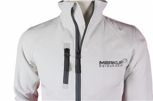 Water-proof And Warm Polar Fleece Softshell Jacket