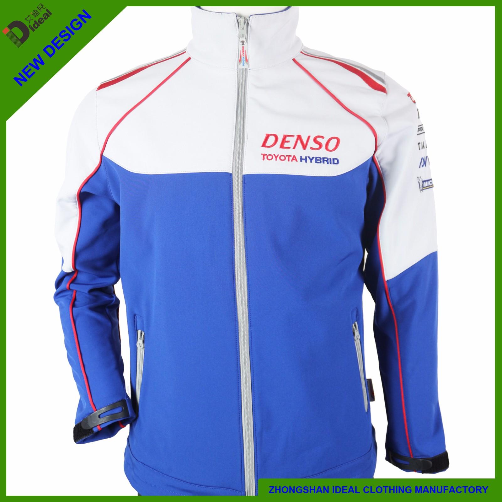 Nylon Mens Promotional Jacket