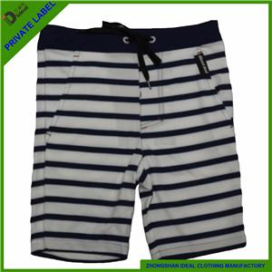 Nylon Spandex Quick Dry Boys Board Shorts