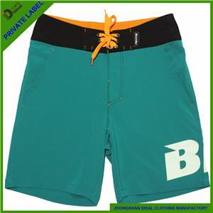 Nylon Lycar Water-proof Qukck Dry Sublimation Men Board Shorts