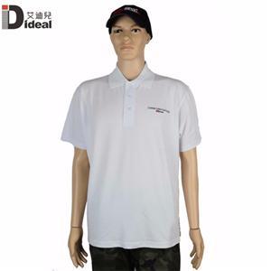 Polyester Cool Max Polo Shirt