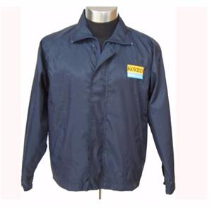Two In One Polyester Unisex Promotional Jacket