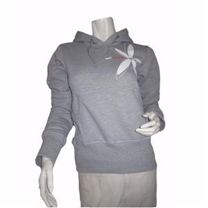 Cotton French Terry Kangaroo Pocket Women Pullover