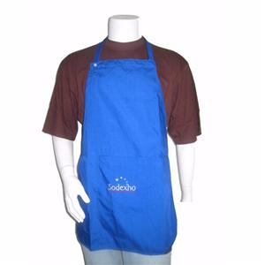 Twill Poly Cotton Waist Apron