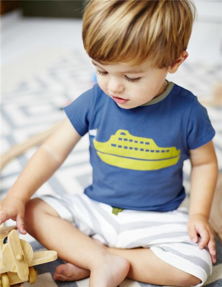High quality 100%cotton kids twinset