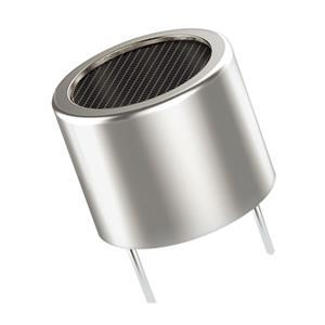 Open-type Ultrasonic Transducer For Directional Speaker