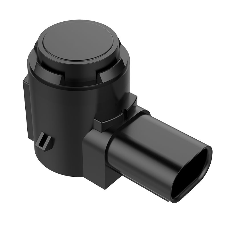 LIN Output Ultrasonic Sensor
