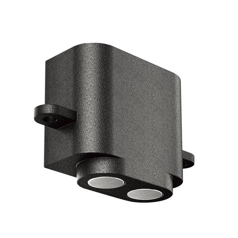 Temassız Ultrasonik Seviye Sensörü