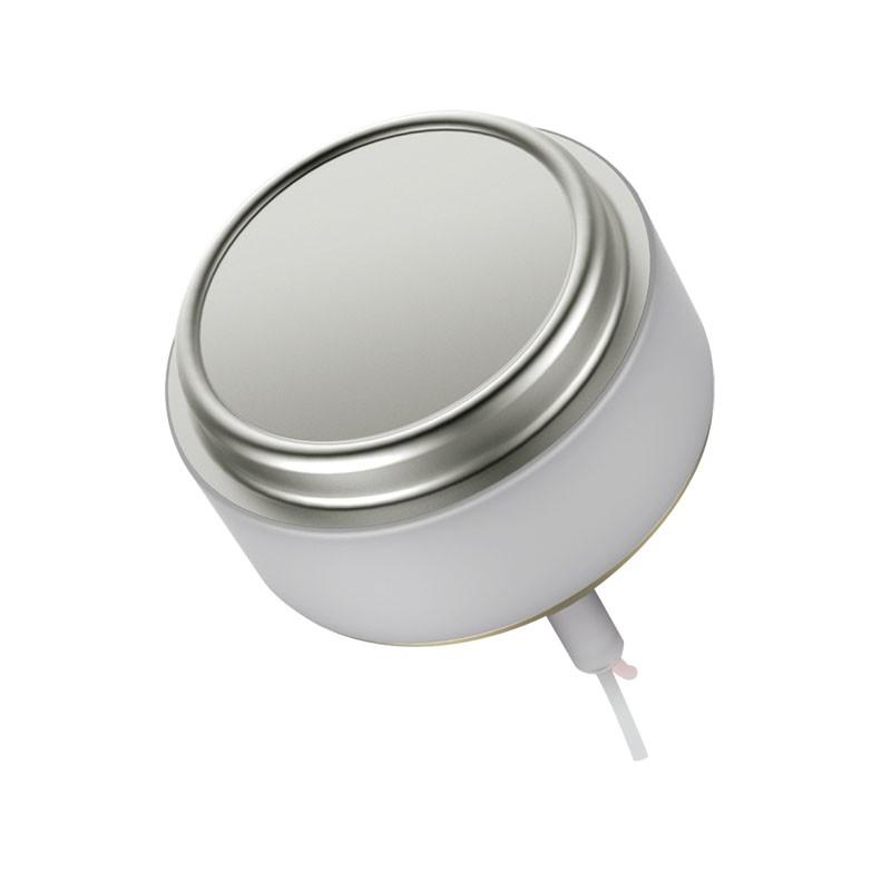Senzor de debit cu ultrasunete pentru aplicații industriale