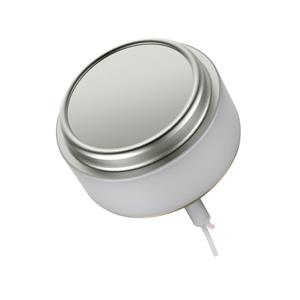 Ultrasonic Flow Sensor For Industrial Applications