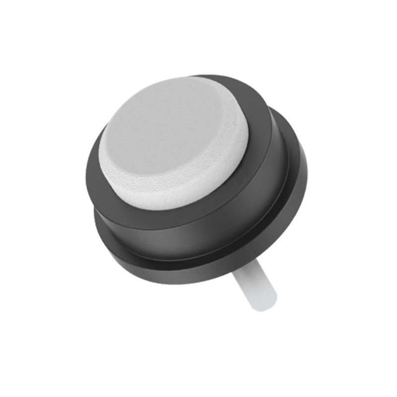 Ultrasonic Gas Flow Sensor For Smart Meter