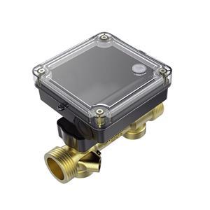 黄铜管热计用超声波流量传感器