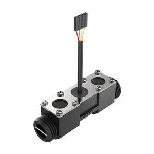 Ultrasonic Flow Sensor Module For Leakage Detection