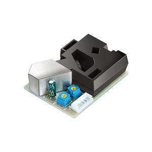 红外粉尘传感器用于PM2.5检测