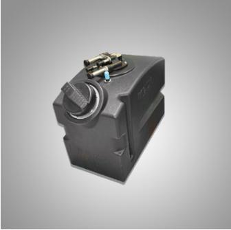 DEF ultrasonic sensor