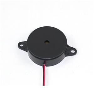 Passive Piezo Buzzer For Smoke Detector