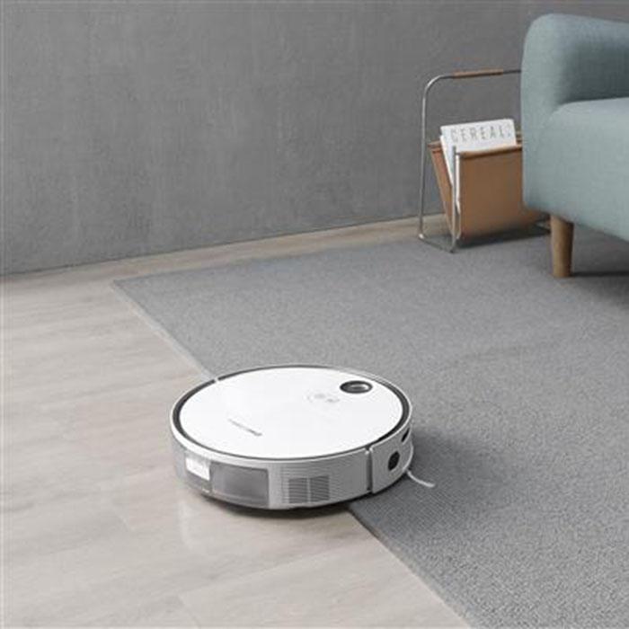 智能家居!用于材料识别的传感器在2021年家电与电子世界博览会上亮相