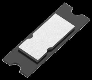 Piezo Haptic Actuator