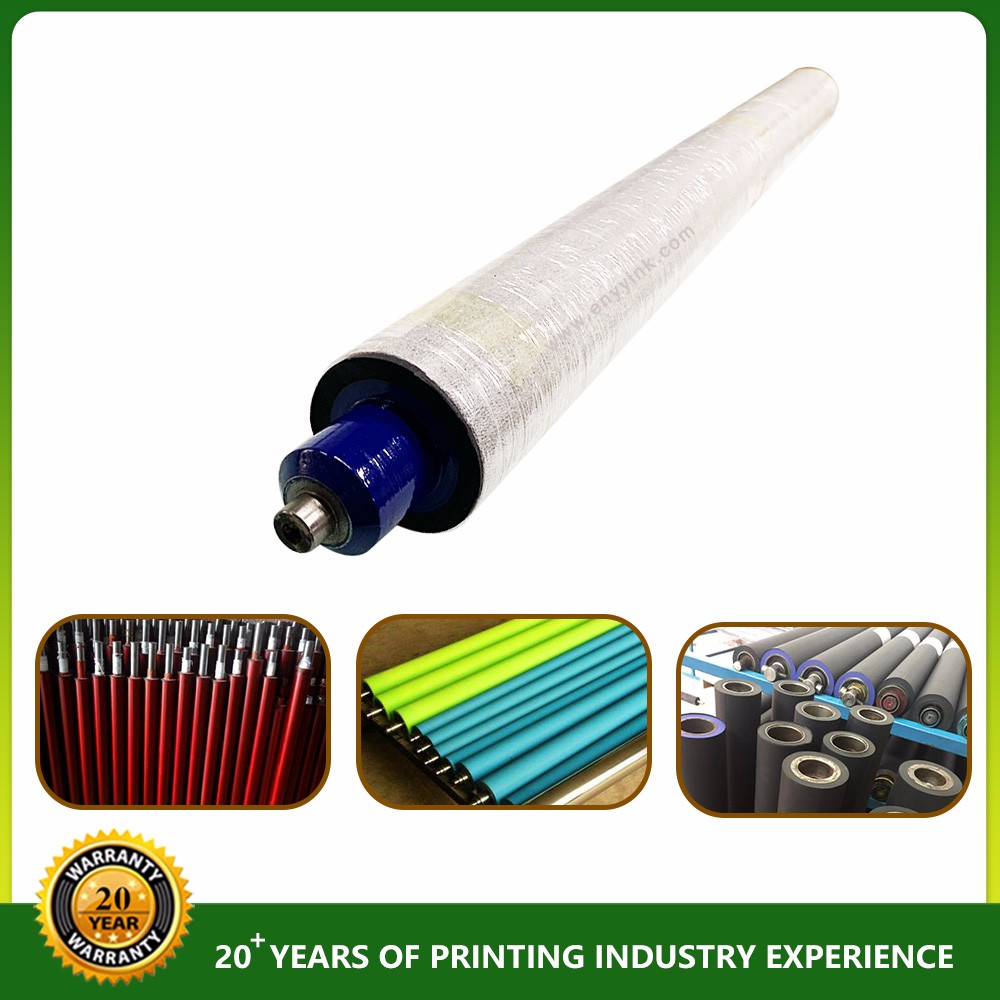 Printing Spare Parts