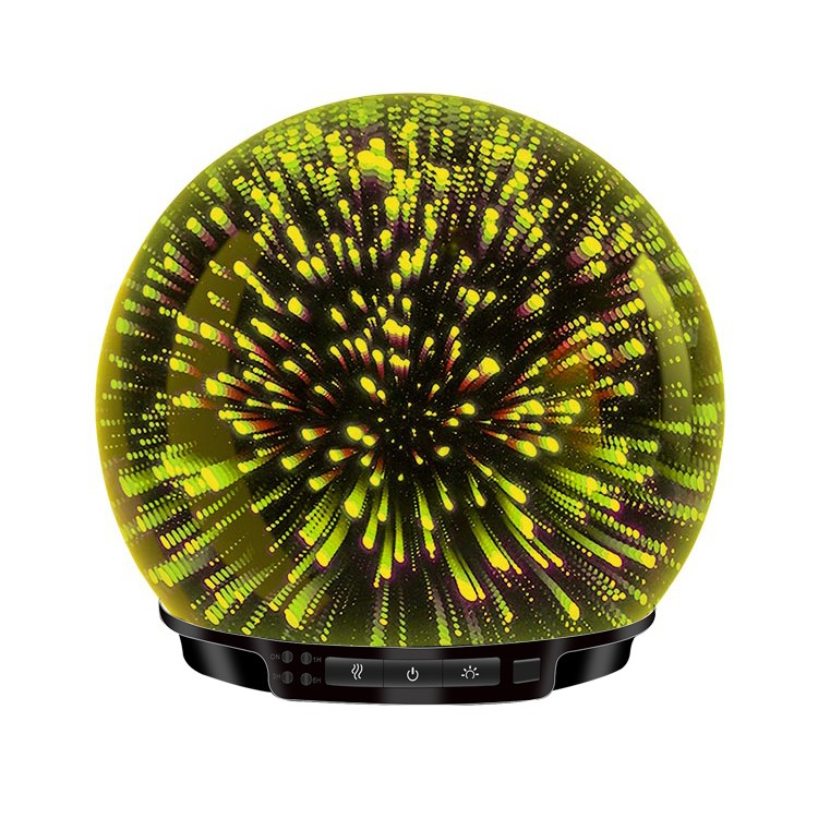 Cool Mist Ultraschall Aroma Diffusor